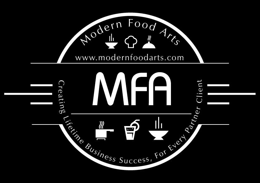 Modern Food Arts